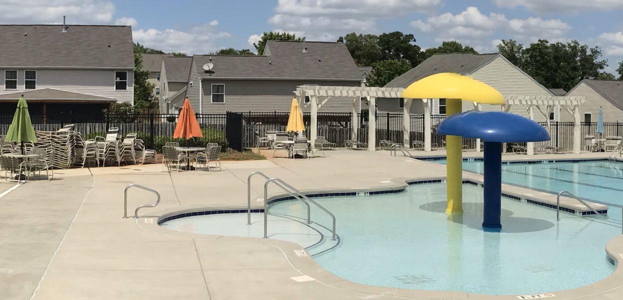 2020 Pool Information